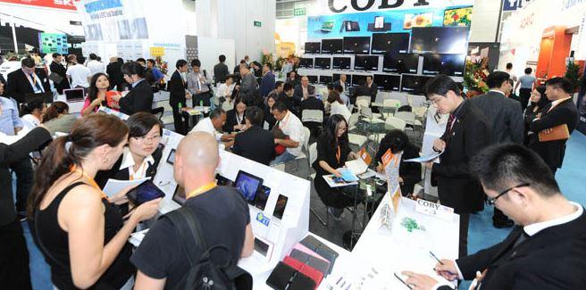 TECA HK ELECTRONICS 2014