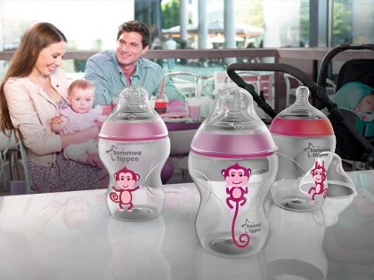 PROJECTS | TOMMEE TIPPEE TT296